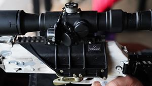 «Швабе» провел полевые испытания охотничьих прицелов в Подмосковье