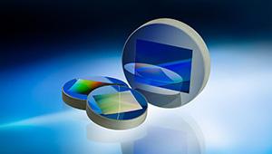 «Швабе» запатентовал уникальное оборудование для создания дифракционных оптических элементов