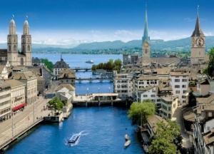Shvabe – Zurich