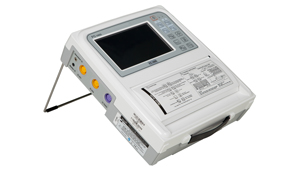Монитор для двуплодной беременности FC-1400