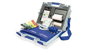 Комплекс для автоматизированной оценки функционального состояния сердечно-сосудистой системы «Кардиометр-МТ»