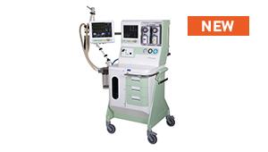 Многофункциональный аппарат ингаляционной анестезии МАИА-01