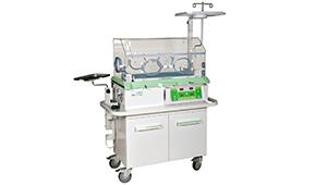 «Швабе» зарегистрировал обновленный инкубатор для новорожденных