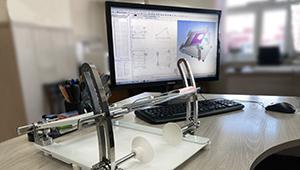 «Швабе» создает новый прибор для врачей-маммологов