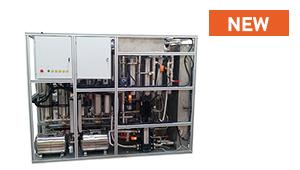 Система водоподготовки МО-4000
