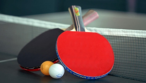 VOMZ OJSC determined best table tennis players