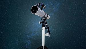 Жители Новосибирска провели астрономические наблюдения на телескопах «Швабе»