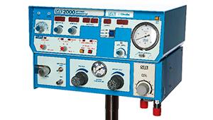 Аппарат искусственной вентиляции легких для новорожденных SLE 2000