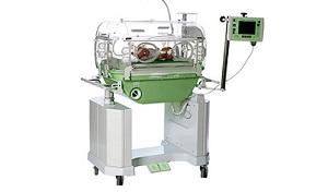 Инкубатор интенсивной терапии для новорожденных ИДН-03