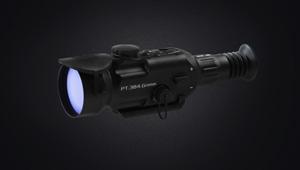 «Швабе» получил патент на новый тепловизионный прицел для охотников