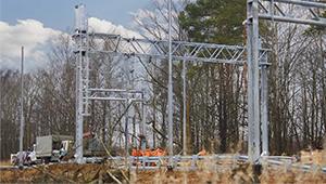 «Швабе» реализует проект весогабаритного контроля в Ленинградской области