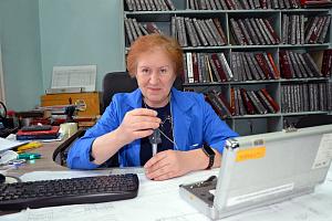 Специалист «Швабе» удостоена знака отличия «За наставничество»