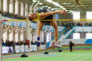 Более 40 чемпионов России примут участие в легкоатлетических соревнованиях «Швабе»