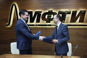 iPavlov и «Северсталь» заключили Соглашение о стратегическом сотрудничестве в области разработки точных измерительных систем