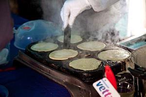 Schwabe celebrated the Pancake Week in keeping with the best traditions!In keeping with the best traditions, Shvabe celebrated Maslenitsa!