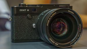 Фото- и видеозаписывающие устройства