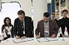 «Швабе» заключил партнерство с крупным производителем лабораторной и медицинской мебели