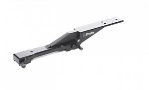 Кронштейн для крепления прицелов PNS 2,5X50 с посадочной плоскостью на карабин CZ-550