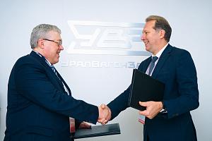 «Швабе» и «Уралвагонзавод» договорились о сотрудничестве