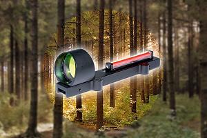 «Швабе» запустил в серию новый коллиматорный прицел со световодом