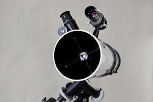 «Швабе» проведет юстировку телескопов в клубе юных техников СО РАН