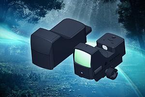 «Швабе» запатентовал коллиматорный прицел с защитным кожухом