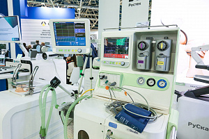 Ростех передал медоборудование в клиники Екатеринбурга