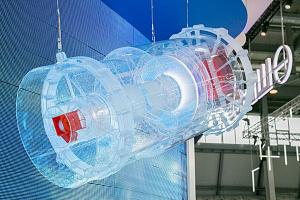 Ростех представил прибор для отслеживания природных катаклизмов из космоса
