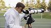 Участники форума астрономов изучили небесные тела с помощью оптики «Швабе»