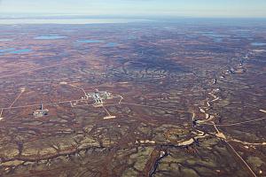 Ростех создает лидарный комплекс для поиска нефтегазовых месторождений с воздуха