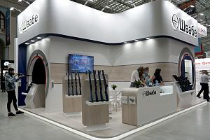 В Москве проходит ORËLEXPO-2021 с участием «Швабе»