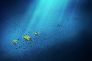 Ростех поставил первый оптоволоконный комплекс для подводной добычи нефти на российском шельфе