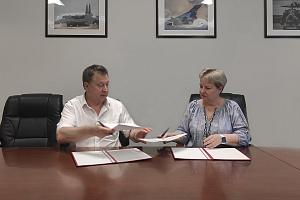 Предприятие «Швабе» договорилось о совместной работе с МИСАО