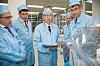 Делегации РФ и КНР посетили производство «Швабе» в ходе форума IMDRF-16