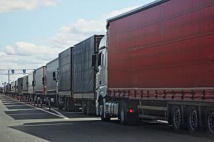 Ростех разработал уникальный сканер для измерения габаритов автотранспорта