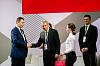 «Швабе» в числе лауреатов первого всероссийского конкурса «Лучшие HR-практики в ОПК»
