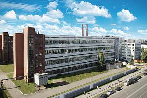 Вологодский оптико-механический завод
