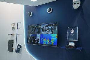 Ростех впервые показал высокоинтеллектуальную систему контроля «Зоркий»