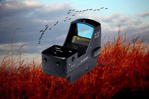 «Швабе» выпустил новый прицел для охотников