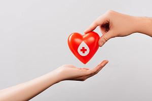 «Швабе» провел дни донора