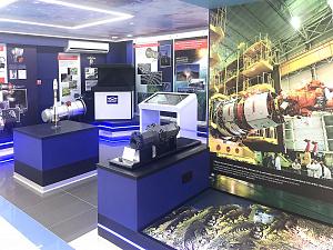 Корпоративный музей предприятия «Швабе» – один из лучших в России