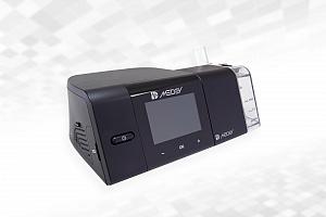 Аппарат для лечения ночного обструктивного апноэ производства «Швабе» победил в «Новосибирской марке»